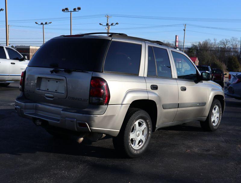 2003 Chevrolet TrailBlazer LS  in Maryville, TN