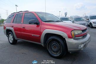 2003 Chevrolet TrailBlazer LTZ in Memphis, Tennessee 38115