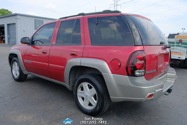 2003 Chevrolet TrailBlazer LTZ in Memphis, Tennessee 38115