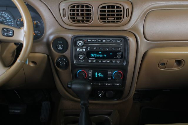 2003 Chevrolet TrailBlazer LTZ RWD - SUNROOF - HEATED LEATHER - BFG TIRES! Mooresville , NC 8