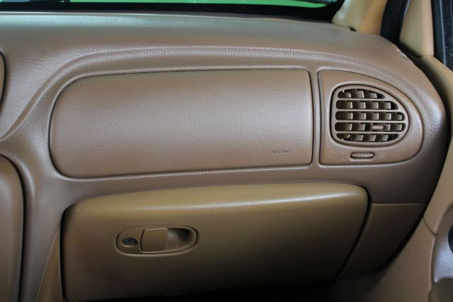 2003 Chevrolet TrailBlazer LTZ RWD - SUNROOF - HEATED LEATHER - BFG TIRES! Mooresville , NC 5