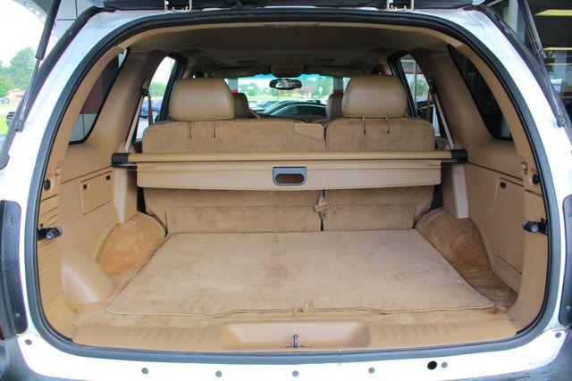 2003 Chevrolet TrailBlazer LTZ RWD - SUNROOF - HEATED LEATHER - BFG TIRES! Mooresville , NC 10