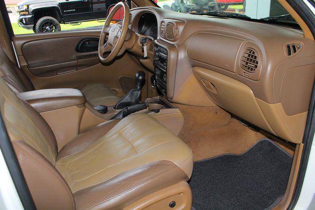 2003 Chevrolet TrailBlazer LTZ RWD - SUNROOF - HEATED LEATHER - BFG TIRES! Mooresville , NC 29