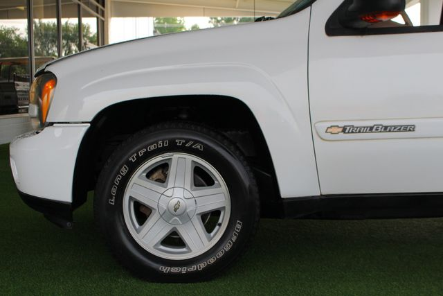 2003 Chevrolet TrailBlazer LTZ RWD - SUNROOF - HEATED LEATHER - BFG TIRES! Mooresville , NC 19