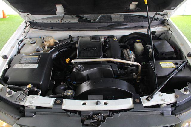 2003 Chevrolet TrailBlazer LTZ RWD - SUNROOF - HEATED LEATHER - BFG TIRES! Mooresville , NC 43
