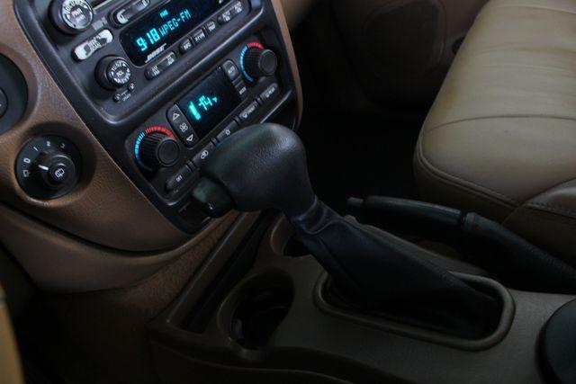 2003 Chevrolet TrailBlazer LTZ RWD - SUNROOF - HEATED LEATHER - BFG TIRES! Mooresville , NC 33