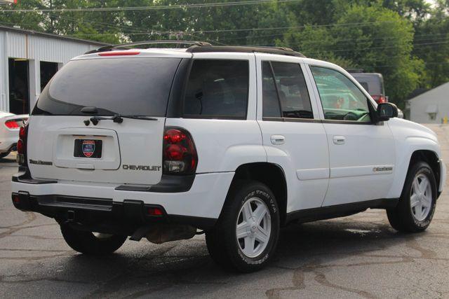 2003 Chevrolet TrailBlazer LTZ RWD - SUNROOF - HEATED LEATHER - BFG TIRES! Mooresville , NC 22