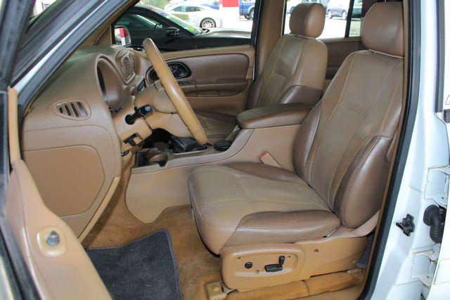 2003 Chevrolet TrailBlazer LTZ RWD - SUNROOF - HEATED LEATHER - BFG TIRES! Mooresville , NC 6