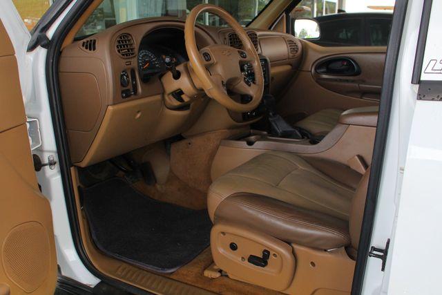 2003 Chevrolet TrailBlazer LTZ RWD - SUNROOF - HEATED LEATHER - BFG TIRES! Mooresville , NC 27