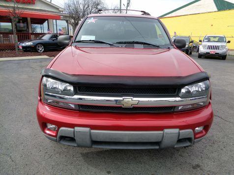 2003 Chevrolet TrailBlazer EXT LT | Nashville, Tennessee | Auto Mart Used Cars Inc. in Nashville, Tennessee