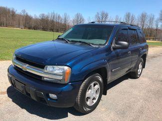 2003 Chevrolet TrailBlazer LT Ravenna, Ohio