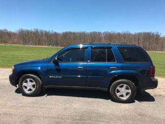 2003 Chevrolet TrailBlazer LT Ravenna, Ohio 1