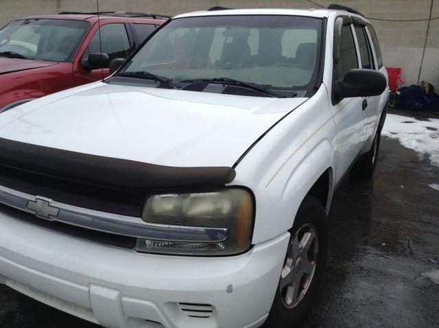 2003 Chevrolet TrailBlazer LS Salt Lake City, UT