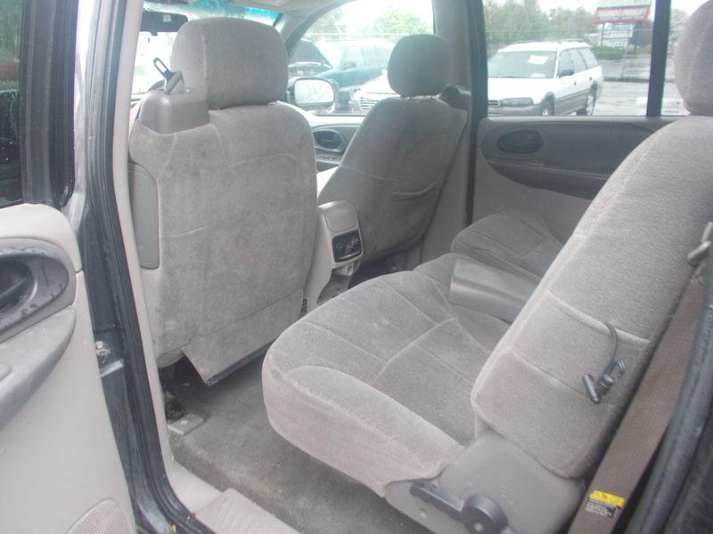 2003 Chevrolet TrailBlazer EXT LS  in Salt Lake City, UT