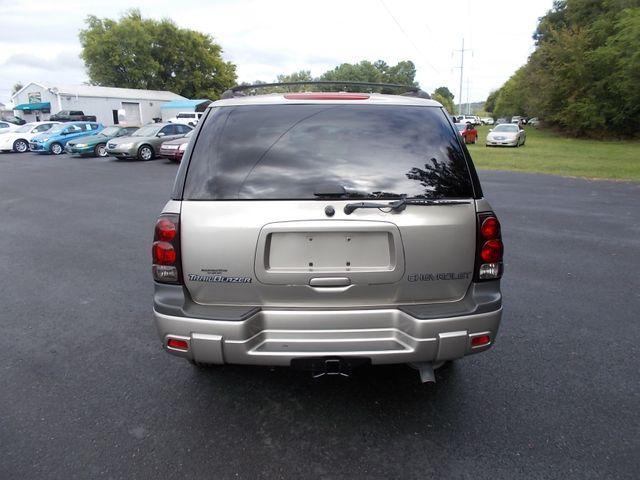 2003 Chevrolet TrailBlazer LS Shelbyville, TN 13