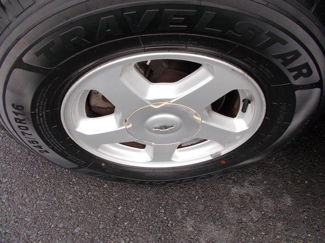 2003 Chevrolet TrailBlazer LS Shelbyville, TN 16