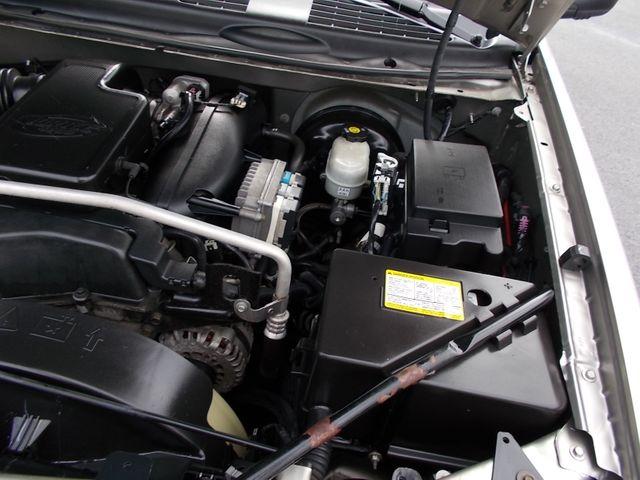 2003 Chevrolet TrailBlazer LS Shelbyville, TN 17