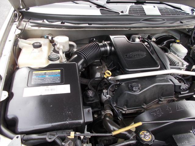 2003 Chevrolet TrailBlazer LS Shelbyville, TN 18