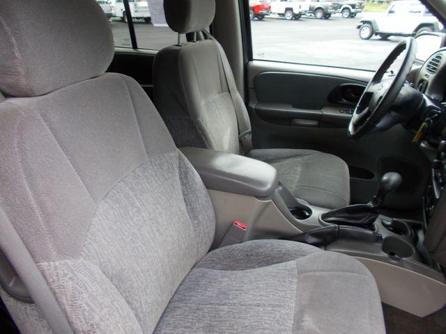 2003 Chevrolet TrailBlazer LS Shelbyville, TN 20