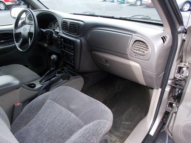 2003 Chevrolet TrailBlazer LS Shelbyville, TN 21