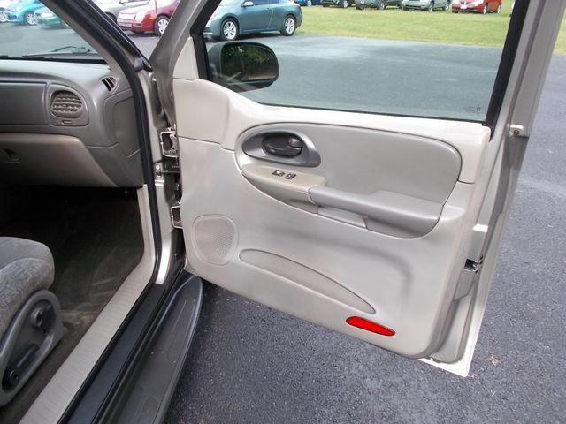 2003 Chevrolet TrailBlazer LS Shelbyville, TN 22