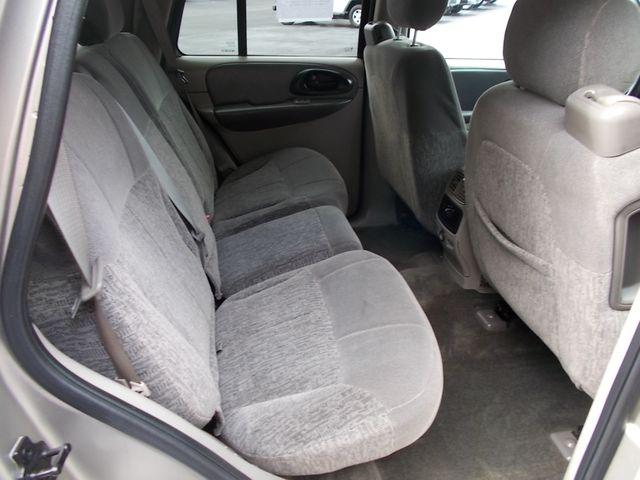 2003 Chevrolet TrailBlazer LS Shelbyville, TN 23
