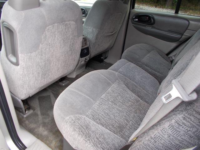 2003 Chevrolet TrailBlazer LS Shelbyville, TN 25