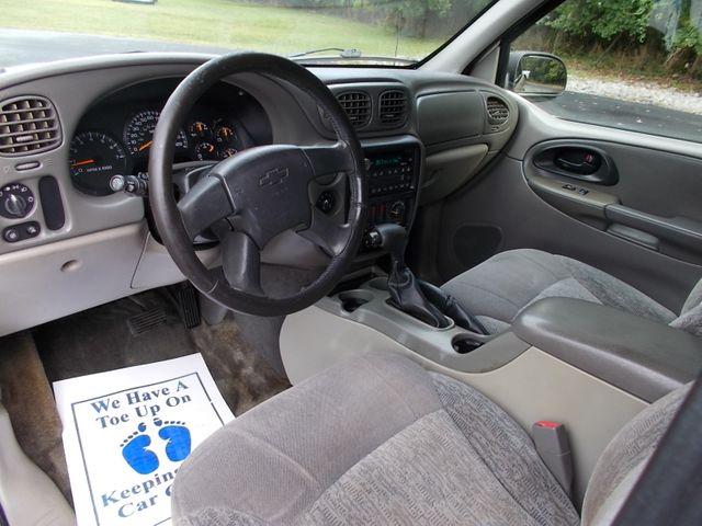 2003 Chevrolet TrailBlazer LS Shelbyville, TN 27