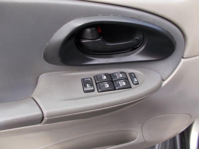2003 Chevrolet TrailBlazer LS Shelbyville, TN 28