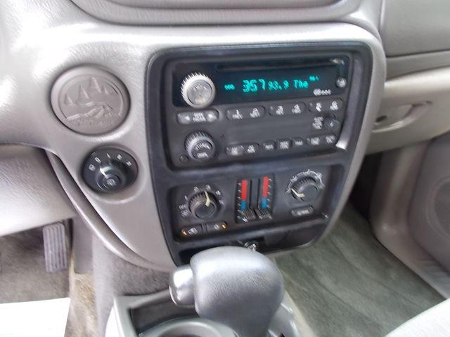 2003 Chevrolet TrailBlazer LS Shelbyville, TN 31