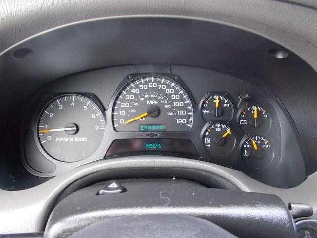 2003 Chevrolet TrailBlazer LS Shelbyville, TN 32