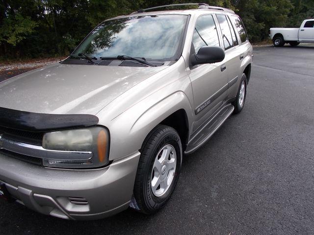 2003 Chevrolet TrailBlazer LS Shelbyville, TN 5