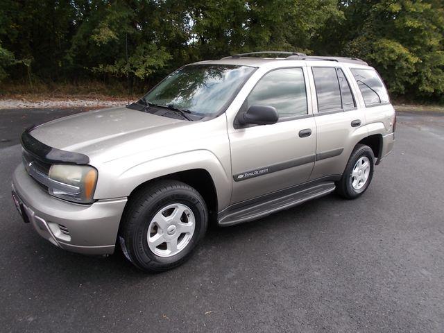 2003 Chevrolet TrailBlazer LS Shelbyville, TN 6