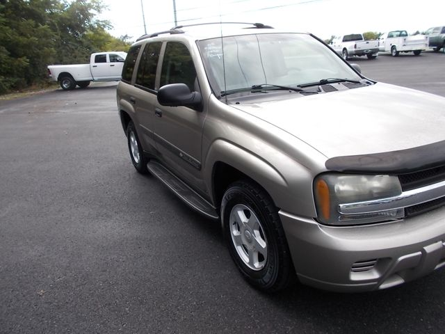2003 Chevrolet TrailBlazer LS Shelbyville, TN 8