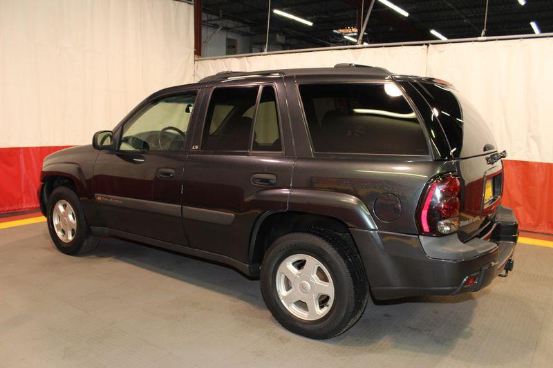 2003 Chevrolet TrailBlazer LS  city Illinois  Ardmore Auto Sales  in West Chicago, Illinois