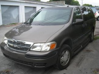 2003 Chevrolet Venture w/Y3G Mobility Pkg handicap wheelchair Dallas, Georgia 4