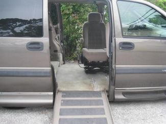 2003 Chevrolet Venture w/Y3G Mobility Pkg handicap wheelchair Dallas, Georgia 6