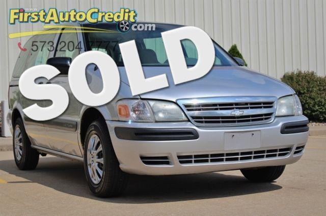 2003 Chevrolet Venture w/1SA Pkg in Jackson MO, 63755