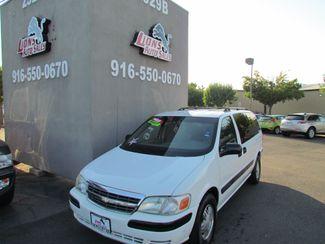 2003 Chevrolet Venture w/Y3G Mobility Pkg in Sacramento CA, 95825