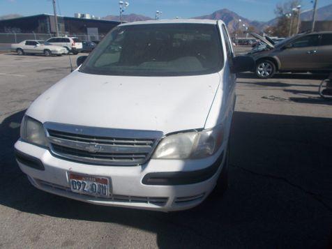2003 Chevrolet Venture w/LS 1SC Pkg in Salt Lake City, UT
