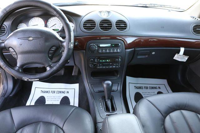 2003 Chrysler 300M Santa Clarita, CA 7