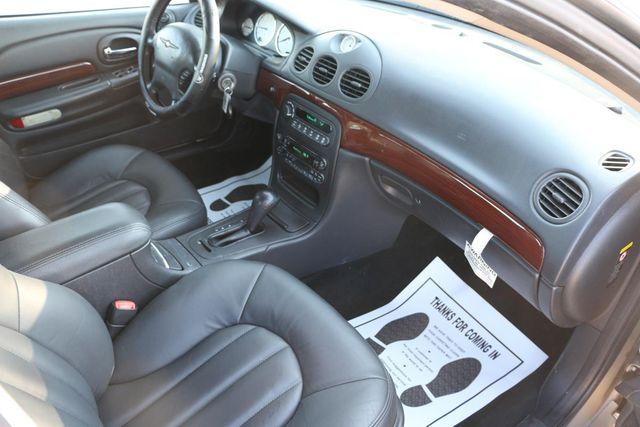 2003 Chrysler 300M Santa Clarita, CA 9