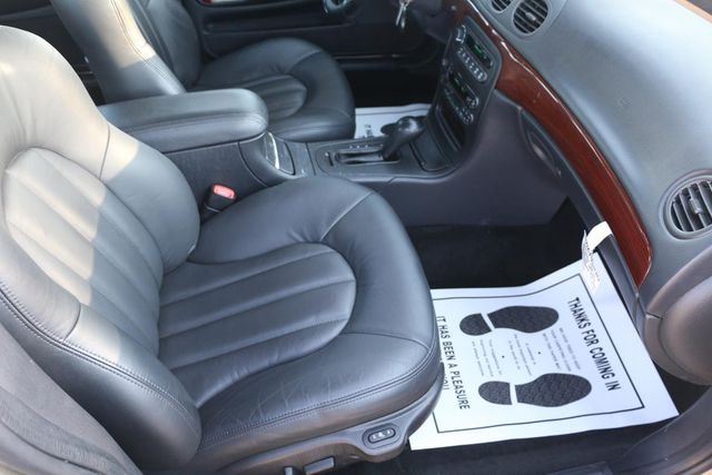 2003 Chrysler 300M Santa Clarita, CA 14