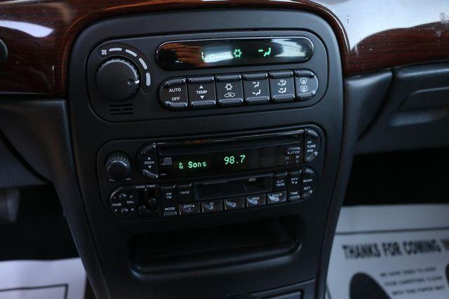 2003 Chrysler 300M Santa Clarita, CA 19