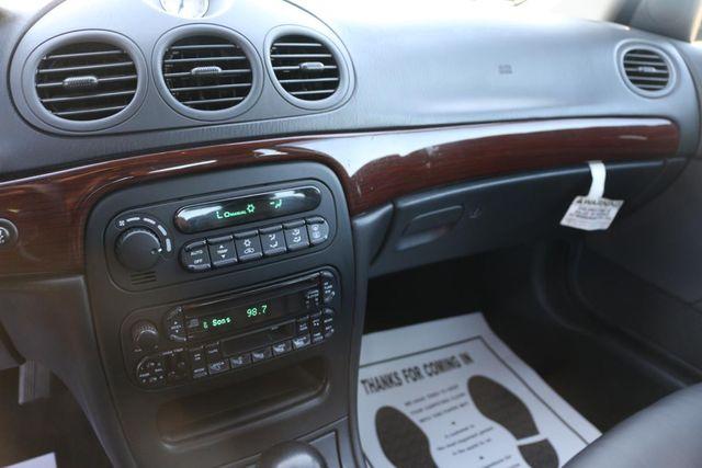 2003 Chrysler 300M Santa Clarita, CA 18