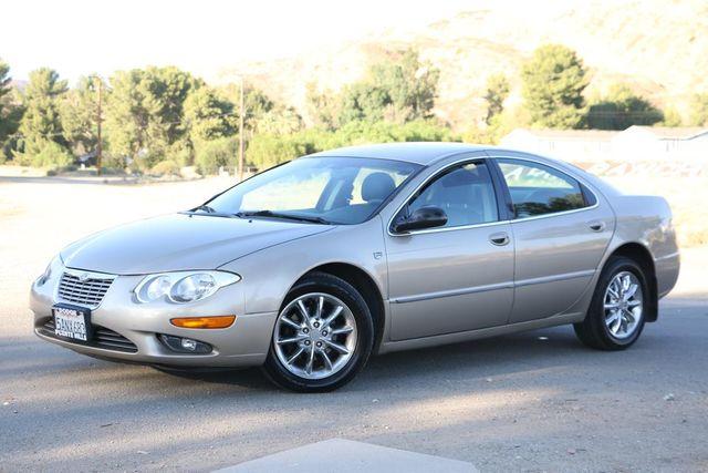 2003 Chrysler 300M Santa Clarita, CA 1