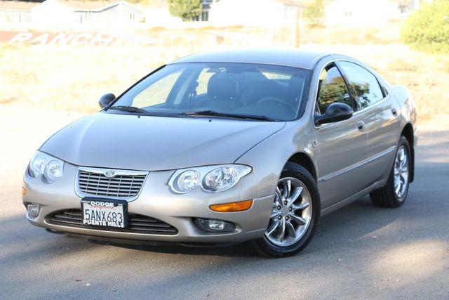 2003 Chrysler 300M Santa Clarita, CA 4