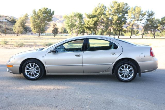 2003 Chrysler 300M Santa Clarita, CA 11