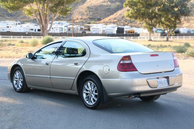 2003 Chrysler 300M Santa Clarita, CA 5