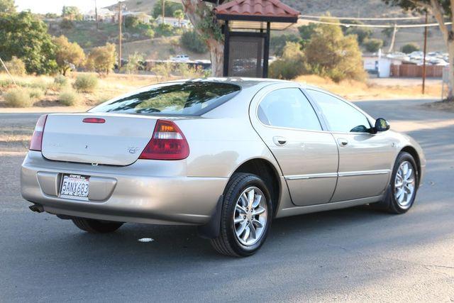 2003 Chrysler 300M Santa Clarita, CA 6